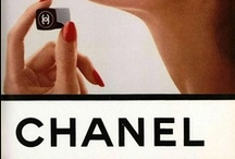 Chanel  / Class isn't water, it's Chanel n. 5