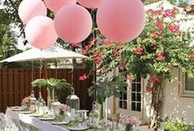 Parties For Kids / Kids Party Ideas | Kid Event Ideas | Kids Event Decor | Kids Party Decor | Party Planning | Kids Birthday Party | Kids Summer Party | Kids Outdoor Party | Kid Party Ideas on a Budget | Entertaining Ideas | Entertaining Guests | Child Party