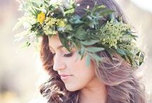 Secret Garden Portraits / by The Portrait Photography Group