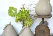 Fall / Decorating, DIY and craft ideas for fall.