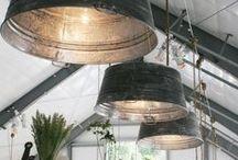 Lighting Ideas / Lighting Ideas | Home Decor | Home Lights | Lighting for the Home | Light Fixtures | Light Inspiration | Beautiful Lights | Home Lighting | Home Lighting Decor
