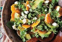 Cooking with Healthy Fats / Sharing recipes using healthy fats, such as avocados, nuts, and olive oil.