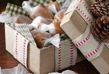 Christmas Food / Recipes and food for the Christmas season.