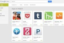 """ZenDay: an """"app to watch"""", """"app para descubrir"""", """"play picks"""" / We've been featured on The Google Play Store in 43 countries - Nov 22nd. Check out how it appears in your country!"""