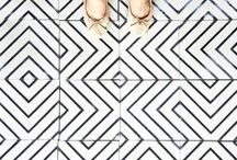 INSPIRATION | floors