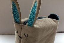 Bag - Purse / 小包包
