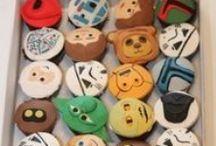 Star Wars Party Ideen / Brain Storming zum Star Wars Kindergeburtstag
