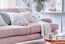 Living room ideas / Revamp your living room with these inspiring ideas.