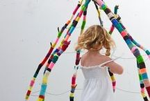 CRAFTS Kids projects