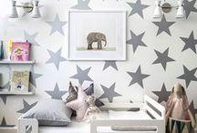 Kinderräume/Kids interior