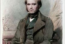 Evoluutio / Darwinin teoria evoluutiosta perustui luonnonvalintaan, joka on riippumaton hankittujen ominaisuuksien eli opittujen taitojen periytymisestä. http://fi.wikipedia.org/wiki/Charles_Darwin