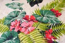 PATTERN tropical