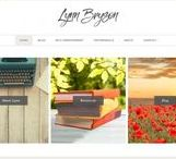 IWD Portfolio / Websites designed by Intergalactic Webs