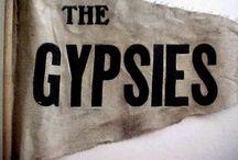 Gypsy / Rroma