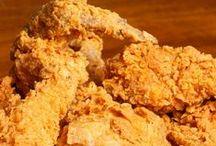 Skinny Chicken