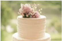 Wedding Cake Ideas / Get all your wedding cake ideas from this board.  We have the  #best #wedding #cake #designs!