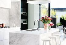 Kitchen ideas / Take a look at these amazing ideas to help you create your dream kitchen.