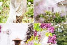 Hulda Klager Lilac Gardens - Woodland