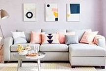 House Beautiful DFS Collection