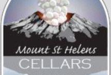 Mt St Helens Cellars
