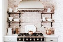 Kitchens / Kitchen Inspiration | Kitchen Decor | Kitchen Ideas | Kitchen Home | DIY Furniture | DIY Home Decor | Farmhouse Decor | DIY Farmhouse | Home Makeover | Easy DIY Projects | Recipes | Design Projects | Recycle Furniture | Re-purposed Furniture | Budget DIY Ideas | Cheap DIY Ideas | My Creative Days