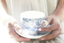 Tea time.. ☕️