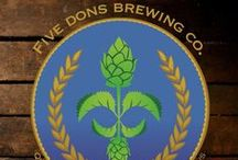 Five Dons' Brewing