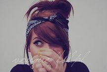 %* Hair Styles *%