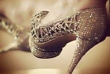 ... Heels and Shoes ... / keep your head, standard and heels high.