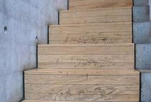 Stairs / New and classic solutions for indoor and outdoor stairs