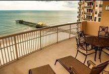 Debbie and Bob's Margate #1606 / Myrtle Beach Vacation Home available for Rent www.pristavacationrentals.com