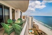 Samy's Margate #2207 / Myrtle Beach Vacation Home available for Rent www.pristavacationrentals.com