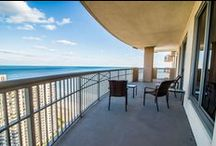 Munday by the Sea Margate #2608 / Myrtle Beach Vacation Home available for Rent www.pristavacationrentals.com