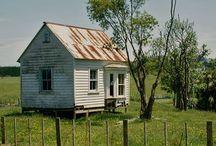 Schoolhouses / Ideas for restoring the Alfriston Schoolhouse