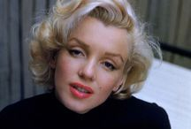 Simply Marilyn / Pictures of the incomparable Marilyn Monroe / by David Morris