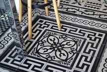 Fabulous floors / Stunning flooring inspiration