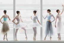 the magic of dance / classical ballet | contemporary | modern dance | gymnastics | costume ideas | dance inspiration