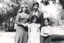Zinaida / Я и моя семья