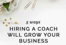 Coaching / What is coaching?