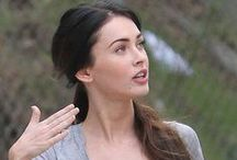 ==.. Megan Fox .. == / Head to toe... she is perfect.