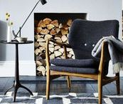 Hygge home decor / A Danish lifestyle concept about cosiness, togetherness and happiness that can be applied to your home and life.