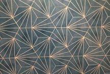 INSPIRATION | pattern