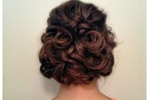 Special Occasion Hairstyles / Most of these hairstyles are done on my lil sis, because she has VERY long GORGEOUS hair!!!