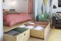 Home decor & interior