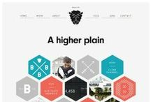 Website Designs That We Like / by Transformation Marketing