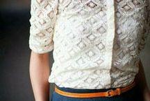 Style looks / Woman's Fashion I love