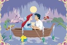 Our Favorite Disney Lovebugs