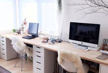 Home Offices / Interior design for great Home Offices