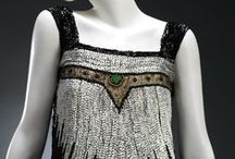 Vintage Fashion and Couture / Vintage Fashion and Couture