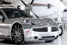 Extravagant Car / All you will ever find here is extravagant, luxury, pizzazz cars!